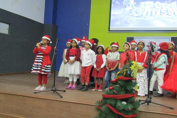 Ganges Valley School-Christmas Celebrations
