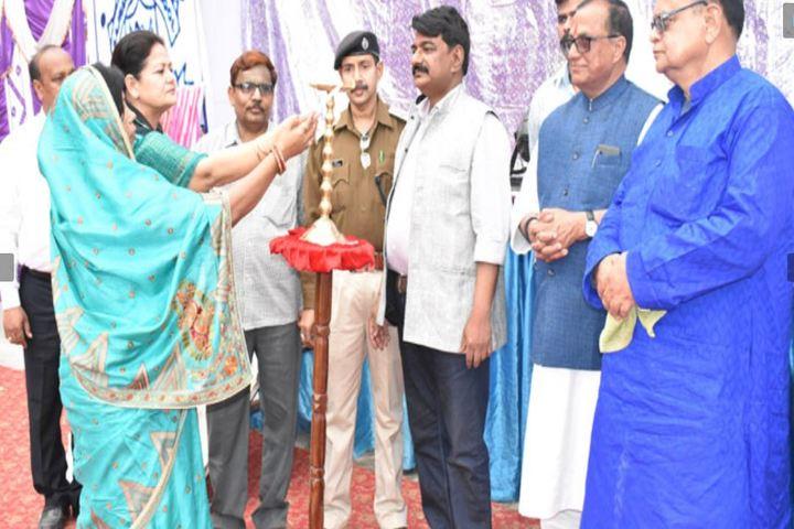 Rajhans Public School-Event