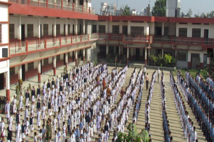 Rajhans Public School-Prayer