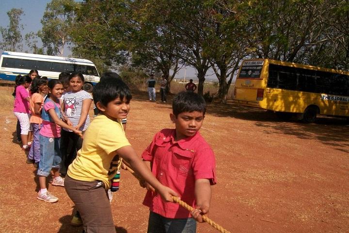 Global Edge School-Transport