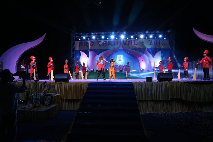 HRD School Of Excellence-Annual Day Celebration