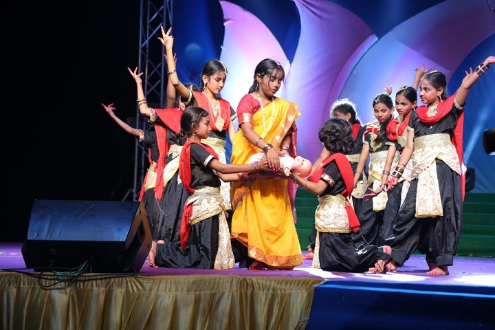 HRD School Of Excellence-Drama