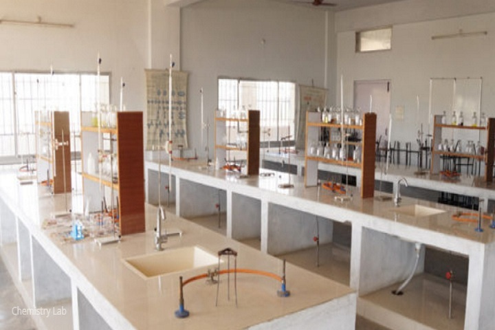 Indus Universal School-Laboratory