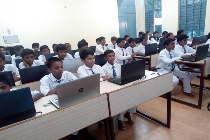 Jawahar Navodaya Vidyalaya-IT-Lab