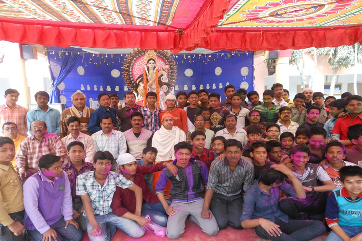 Ramakrishna Mission Vidyamandir-Activity