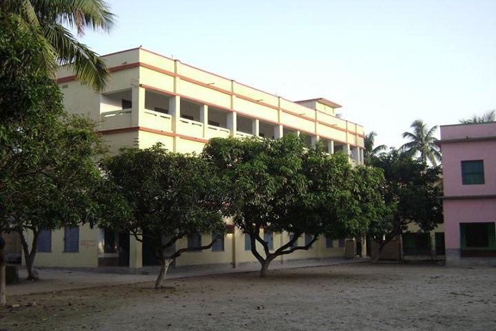 Ramakrishna Mission Vidyamandir-Campus