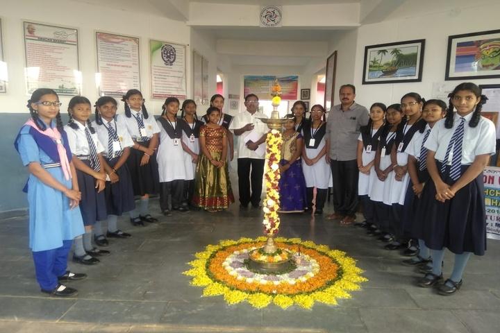 Jawahar Navodaya Vidyalaya II-Function