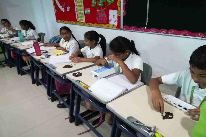 Kairos Global School-Activity