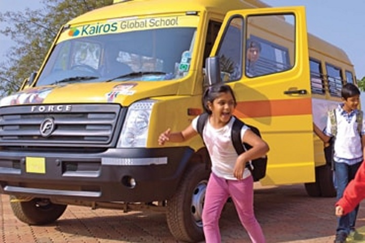 Kairos Global School-Transport