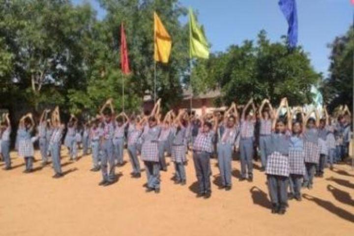 Kendriya Vidyalaya-Exercise