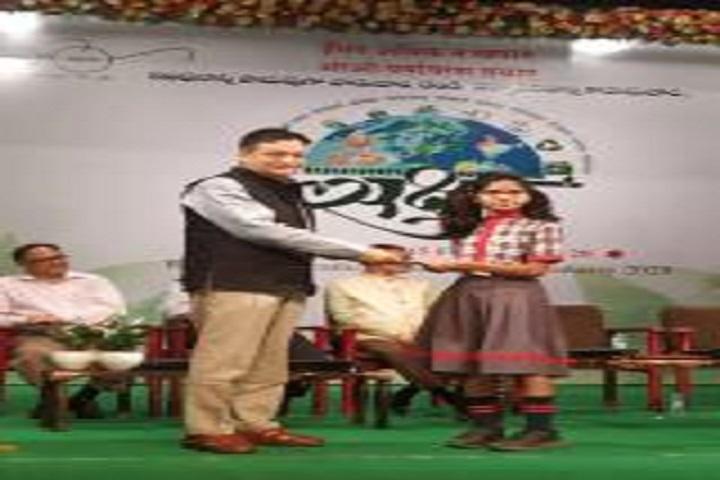 Kendriya Vidyalaya No 1-Painting Competition Winner