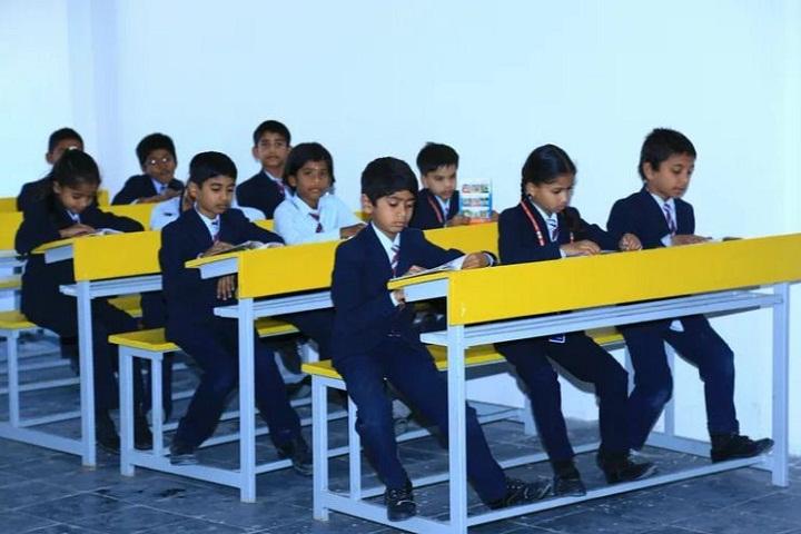 KGR High School-Class