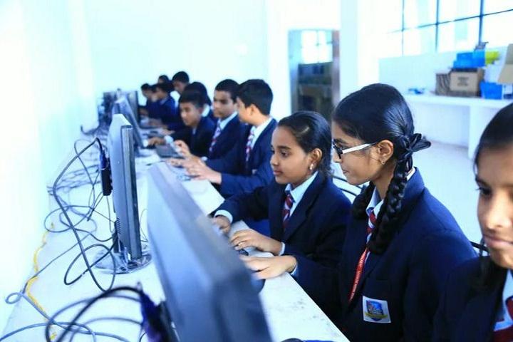 KGR High School-IT-Lab