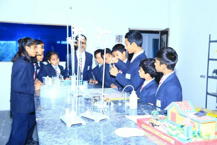 KGR High School-Laboratory1