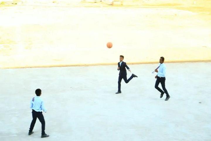 KGR High School-Sports