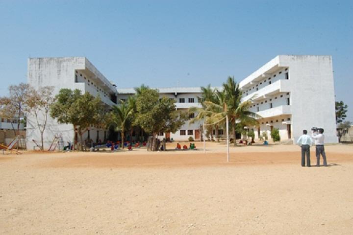 Kothakota Pupils High School-Campus