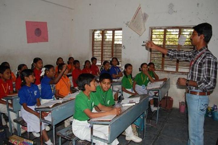 Kothakota Pupils High School-Class