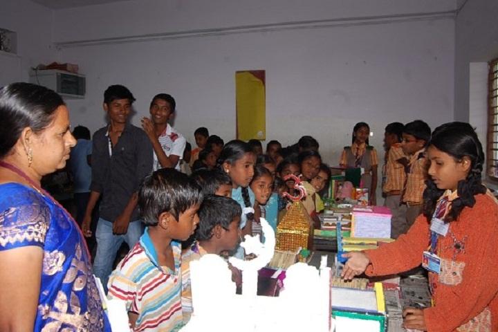 Kothakota Pupils High School-Events1
