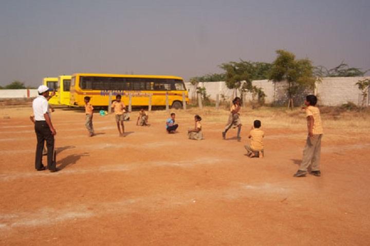 Kothakota Pupils High School-Sports