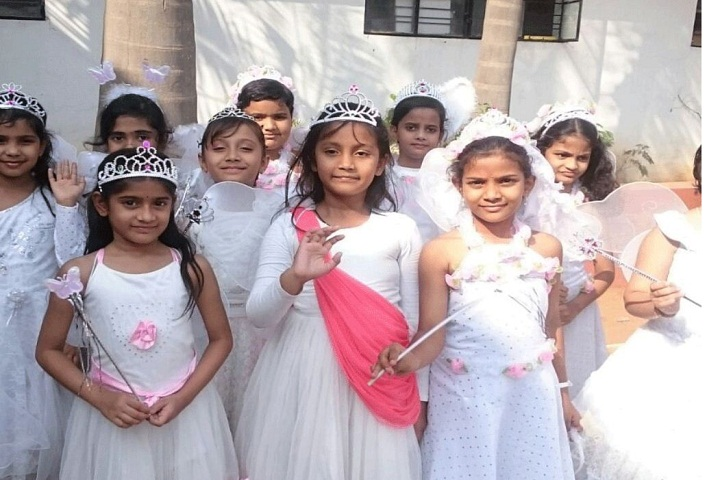 Lotus National School-Festivals