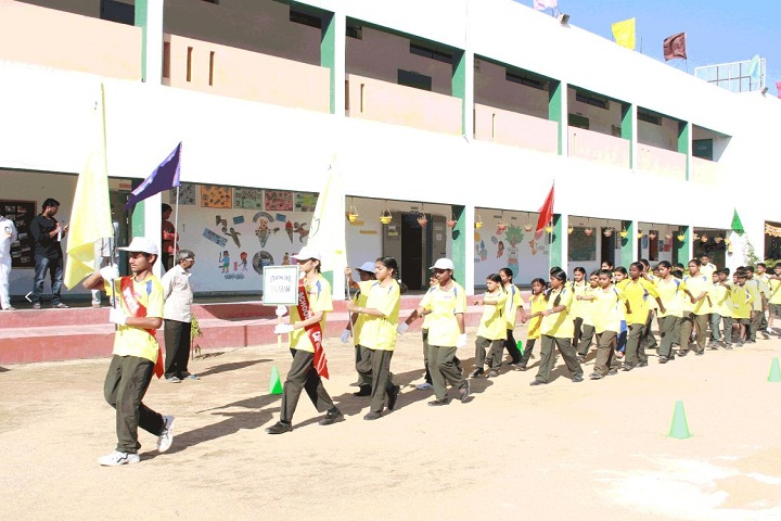 Lotus National School-Events4