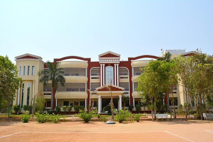 MSR Central School-Campus-View