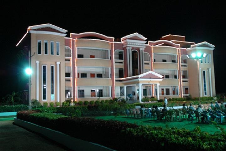MSR Central School-Campus