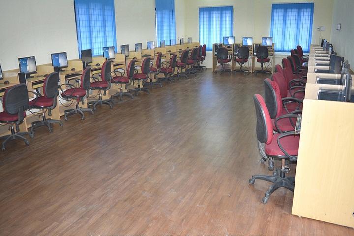 MSR Central School-Computer-Lab