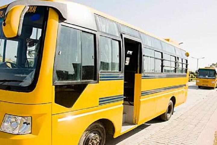MSR Central School-Transport