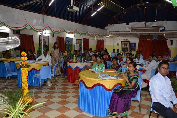 MV Raman High School-Event