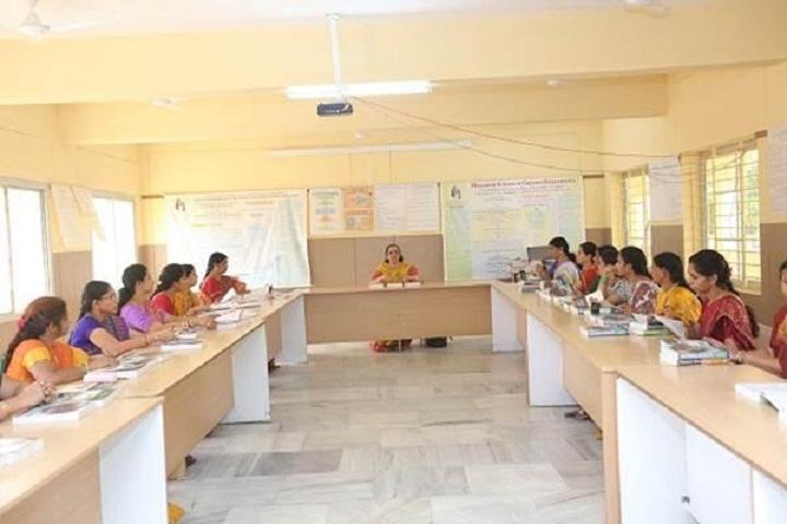 Maharishi Vidya Mandir-Conference-Hall
