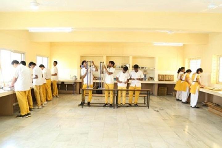 Maharishi Vidya Mandir-Physics-Lab