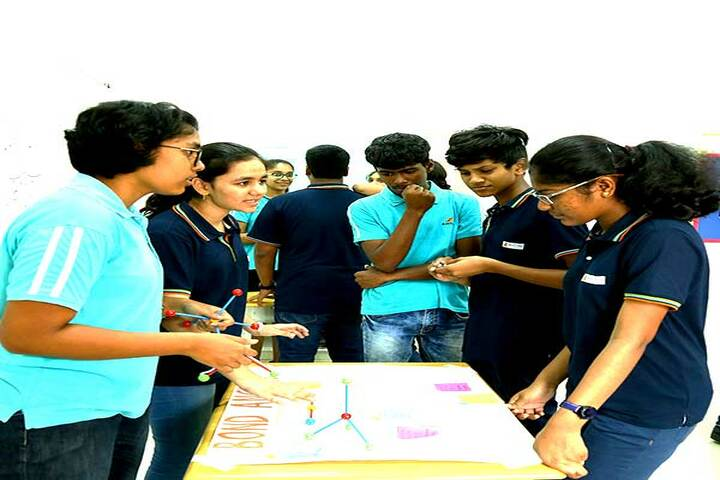 Manthan School-Experiments