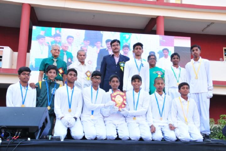 Matrusri Dav Public School-Events1