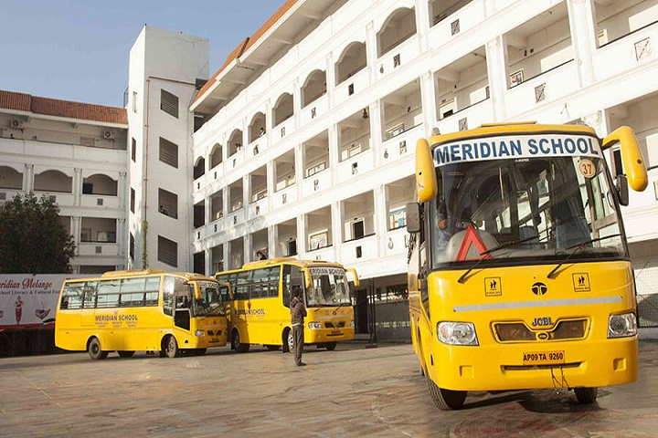 Meridian School For Boys and Girls-Transport