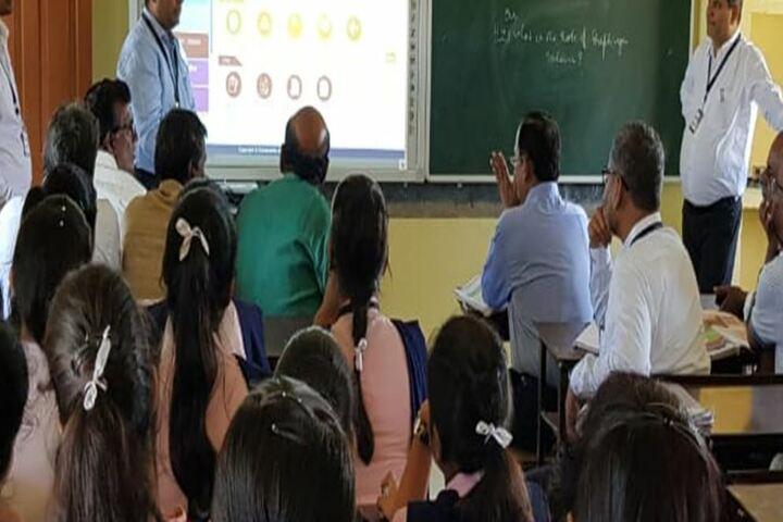Rashtriya Sarvajanik Mela Public School-Meeting