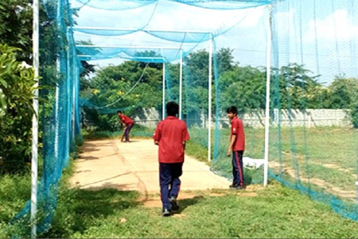 Mount Carmel Global School-Sports