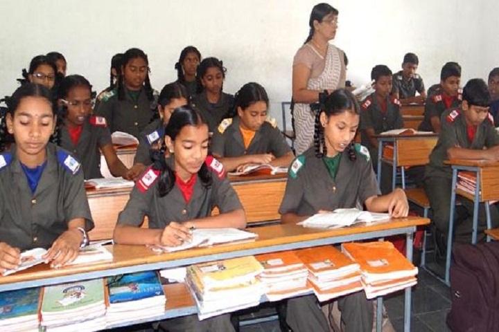 Nalla Malla Reddy Foundation School-Class