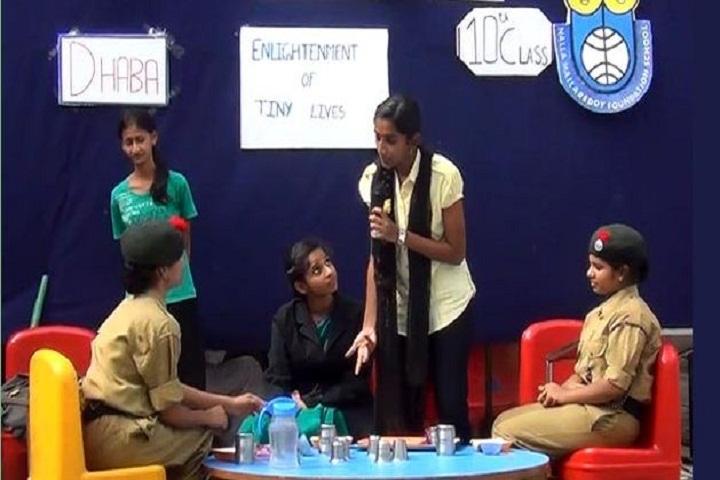 Nalla Malla Reddy Foundation School-Events