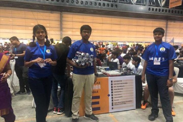 Nalla Malla Reddy Foundation School-Events4