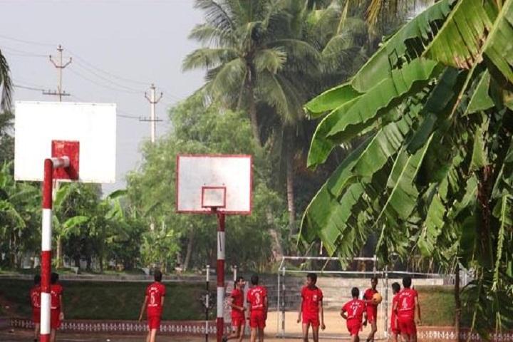 Nalla Malla Reddy Foundation School-Indoor-Games