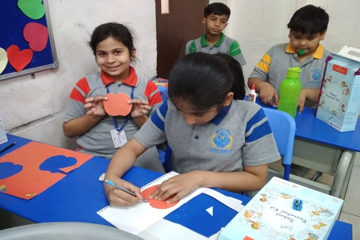 Narayana Concept School-Events2