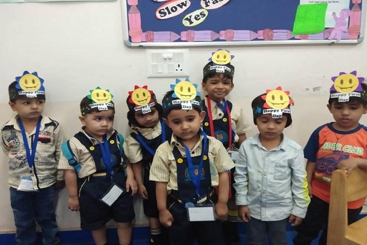 Narayana Concept School-Kindsarea