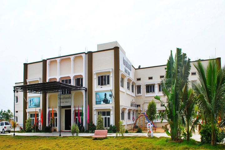 Navyabharathi Global School-Campus