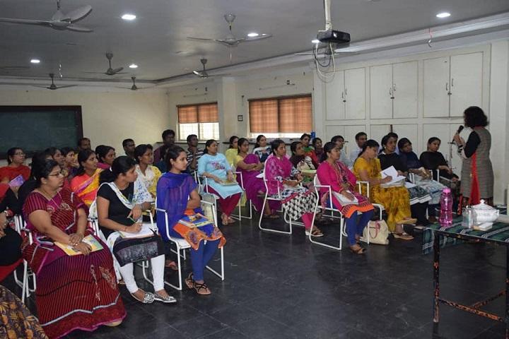 Navyabharathi Global School-Class
