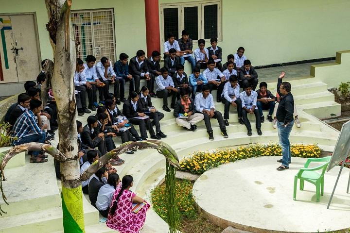 Navyabharathi Global School-Events2