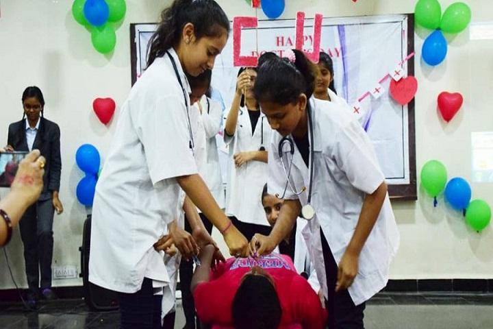 Navyabharathi Global School-Medical