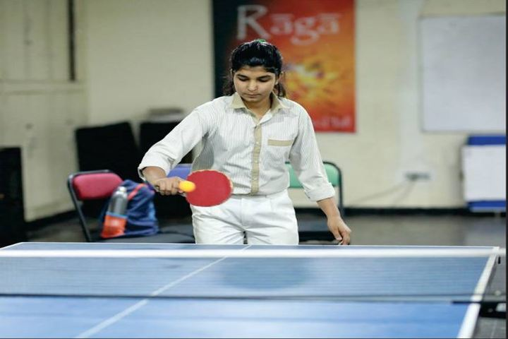 Navyabharathi Global School-Indoor Games