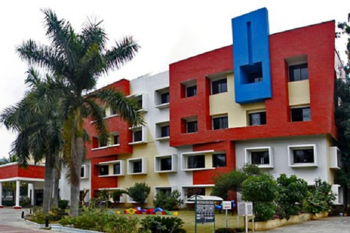 Niraj International School-Campus