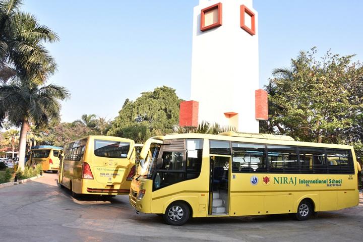 Niraj International School-Transport